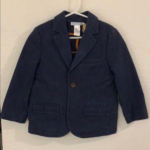 Janie & Jack jacket